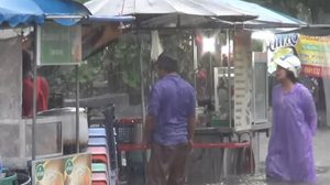 ฝนถล่ม! ทำน้ำท่วมชุมชน-ถนนในเขตเทศบาลนครสงขลา