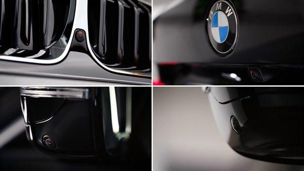 BMW Drive Recorder