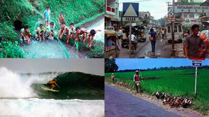 ย้อนอดีต!! เกาะบาหลี เมื่อ 42 ปีที่แล้ว ความสวยงามที่ธรรมชาติสร้างขึ้นเอง