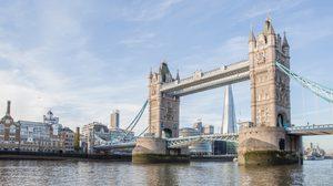 ลอนดอน เมืองจุดหมายปลายทาง ที่น่าไปเยือน ในปี 2019