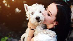 จงหลงรัก ผู้หญิงเลี้ยงหมา!! 7 เหตุผล ที่หนุ่มๆควรคบสาวที่เลี้ยงหมา