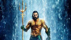 หนัง Aquaman ทำรายได้รวมจากทั่วโลกแซงหน้าหนังซูเปอร์ฮีโร่สาว Wonder Woman