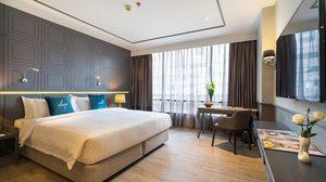 โรงแรมเวลล์กรุงเทพ (Well Hotel Bangkok) สุขุมวิท 20