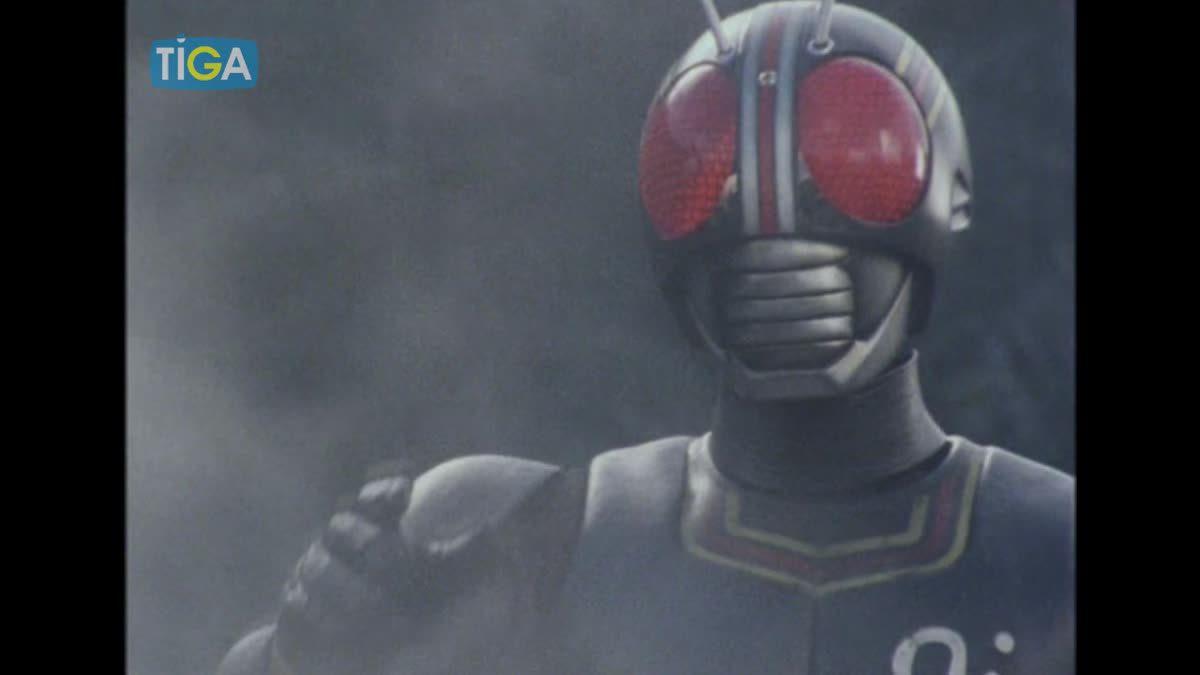 Masked Rider Black ep.09/P3