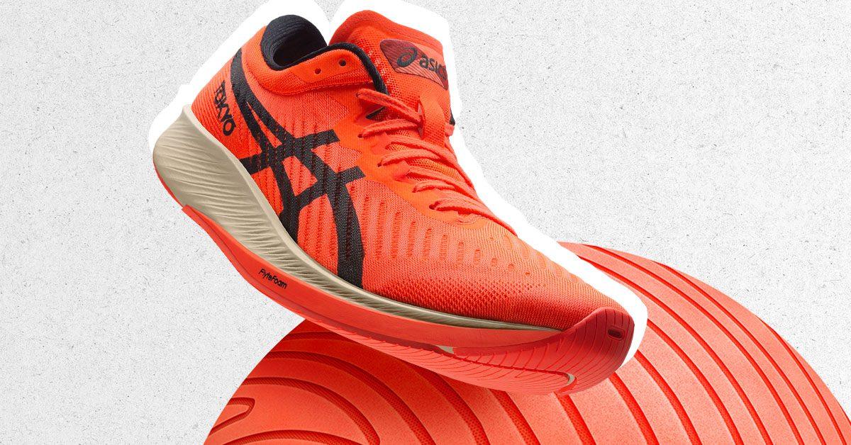 ASICS เปิดตัว METARACER™ สุดยอดนวัตกรรม รองเท้าวิ่งสายเรซซิ่ง