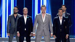 ปลุกพลังติ่ง! สาวกยุค '90 กรี๊ดลั่น Backstreet Boys รียูเนี่ยน