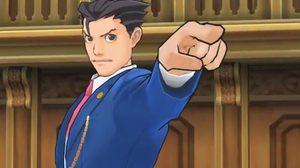 Ace Attorney: Phoenix Wright เกมส์ iPhone ทนาย สืบสวนแบบโคนัน