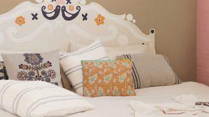 วิธีทาสีตกแต่ง หัวเตียง ให้ดูสดใสและสวยงามยิ่งขึ้น