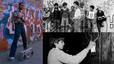 Art vs Transit ผลงานภาพถ่ายสตรีทสุดคลาสิคใจกลาง นิวยอร์ก ซิตี้ ช่วงปลายยุค 80
