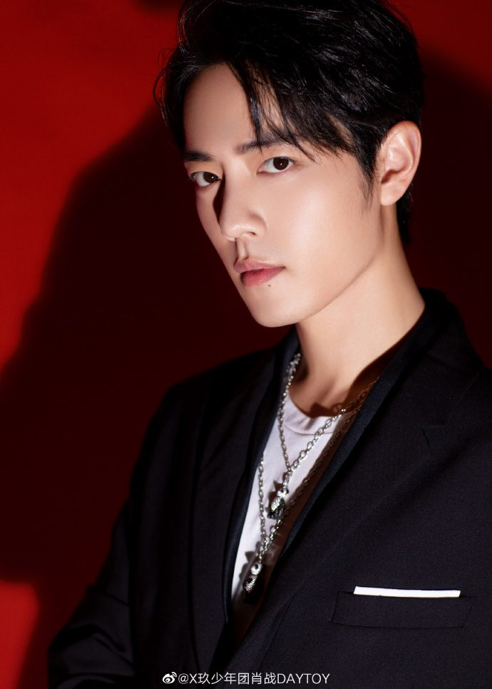 เซียวจ้าน (Xiao Zhan)
