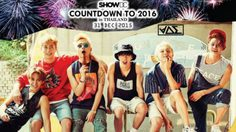 ประกาศผล SHOWDC COUNTDOWN TO 2016 IN THAILAND