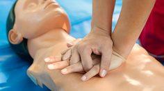 มารู้จัก CPR คือ การปฐมพยาบาล ยื้อชีวิต คืนชีพ