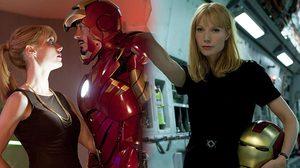 โหดไม่แพ้ใครในจักรวาลหนังมาร์เวล!! เปปเปอร์ พ็อตต์ส สังหารตัวร้ายใน Iron Man ถึงสองภาค