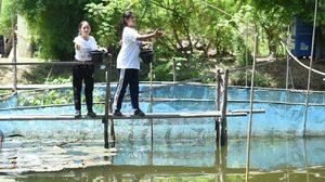 เนสท์เล่ฯ ประกาศความสำเร็จ 4 ปี ของโครงการเยาวชนพิทักษ์สายน้ำ