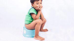 รู้ทันป้องกัน ไวรัสโรต้า วายร้ายทำลายเด็ก นมแม่ ช่วยได้!