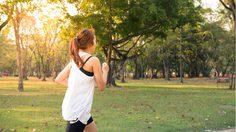 การวิ่งกลางแจ้งอาจทำให้ป่วยได้ แนะให้เลี่ยงพื้นที่ฝุ่นเยอะ