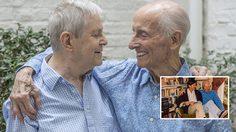 เกย์คู่แท้ เปิดใจ วิธีรักษาความสัมพันธ์อันยาวนาน กว่า 51 ปี