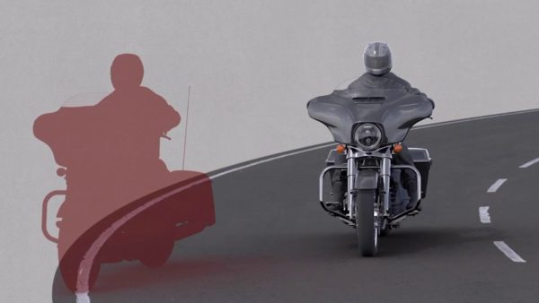 Reflex™ Defensive Rider System