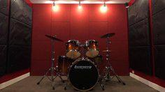รีโนเวทห้อง ในบ้านเป็นห้องซ้อมดนตรีมันส์ได้เต็มที่ไม่รบกวนข้างบ้าน