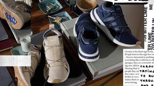Arkyn Energy จาก adidas Originals รองเท้าที่สามารถสวมใส่ได้ในทุกสถานการณ์
