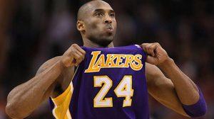 โคบี ไบรอันท์ ตำนานนักบาส NBA เสียชีวิตแล้ว จากเหตุเฮลิคอปเตอร์ตก