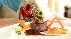 Hotel restaurants to dine at on Valentine's Day 2016