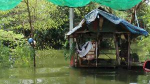 น้ำทะลักเข้าท่วมเขตเทศบาลนครขอนแก่น เร่งอพยพประชาชน