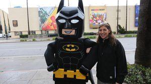 Warner Bros. เปลี่ยนโปสเตอร์โฆษณาเป็นธีมเลโก้ รับ The Lego Batman Movie เข้าฉาย