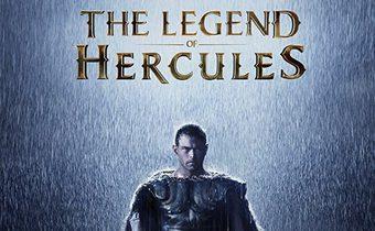 The Legend of Hercules เฮอร์คิวลิส โคตรคน พลังเทพ