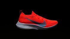 เตรียมตัวเป็นเจ้าของสุดยอดรองเท้าวิ่ง Nike Zoom Vaporfly 4% Flyknit