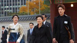 ลี มินโฮ – ซอลฮยอน AOA เข้ารับการแต่งตั้งเป็น 'ทูตการท่องเที่ยวเกาหลี'