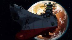 การ์ตูนอนิเมะจอเงินสุดยิ่งใหญ่ไปกับ Yamato 2199 สิ้นปีนี้!!!