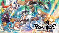 REVOLVE8 เกมวางแผนการรบแบบเรียลไทม์จาก SEGA เปิด CBT แล้ว