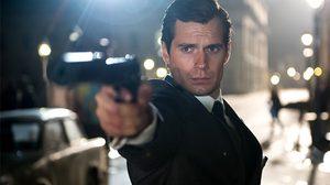 ถอดผ้าคลุมมาใส่สูท!!? ลือหนักมาก เฮนรี คาวิล จะเป็น 007 คนต่อไป