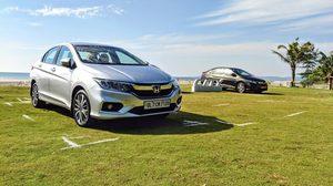 Honda กำลังพิจารณา จับเครื่องยนต์ดีเซล-CVT ใส่ Honda City เจนฯ ใหม่