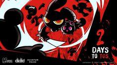 Bloody Bunny: The Game เกมแนวแอคชั่น ที่สร้างมาจาก IP Character และแอนิเมชั่นชื่อดัง ฝีมือคนไทย