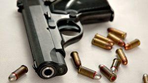 เผยโฉมหน้า ตำรวจยะลา กราดยิงเพื่อนดับ 2 ศพ หลังเข้ามอบตัว