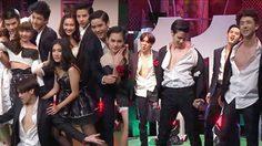 โอยเลือดกำเดากระชู๊ด 10 นักแสดงฮอร์โมนโชว์เต้นเอวพลิ้ว