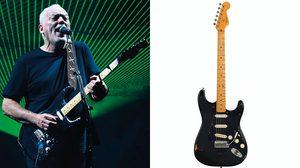 ไม่เชื่อก็ต้องเชื่อ!! กีตาร์ตัวโปรดของมือกีตาร์วง Pink Floyd ปิดประมูลไปที่ราคา 122 ล้านบาท