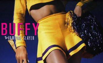 Buffy the Vampire Slayer บั๊ฟฟี่ มือใหม่สยบค้างคาวผี