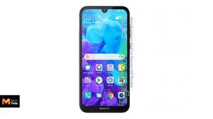 หลุดสเปค Huawei Y5 2019 สมาร์ทโฟนรุ่นประหยัด คาดเปิดตัวเร็วๆ นี้
