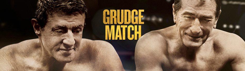 Grudge Match คู่กัดคู่เก๋า สิงห์เฒ่าล้างตา