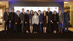 เอ็มจีซี-เอเชีย จัดงาน MGC-ASIA AUTO FEST 2018 รวมสุดยอดยนตรกรรมชั้นนำ พร้อมจำหน่าย