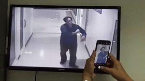 ตำรวจระยอง เปิดภาพล่าตัวคนร้าย มอมยาสาวแบงก์ ก่อนจับแก้ผ้ารูดทรัพย์นับแสน