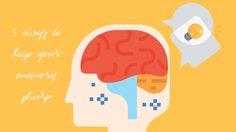 5 วิธี ช่วยลดความเสี่ยงการเกิดโรคสมองเสื่อม