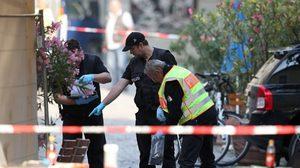 มือบึ้มฆ่าตัวตายบาร์ไวน์ในเยอรมนี อัดคลิปสวามิภักดิ์กลุ่มไอเอส