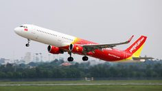 เวียตเจ็ท จัดโปรฯ 0 บาท บินสุดคุ้มทั่วไทย บินไกลถึงญี่ปุ่น