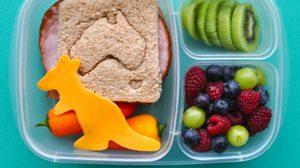 หน้าตาเมนู อาหารกลางวัน ของนักเรียนต่างประเทศ 25 ประเทศ