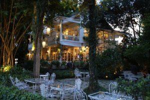 Chivit Thamma Da Coffee House & Bistro