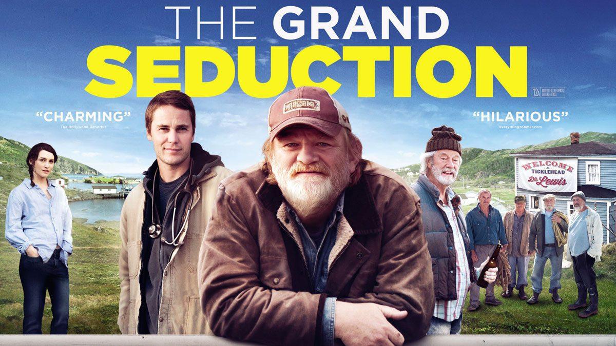 ชุลมุนวุ่นยกเมือง The Grand Seduction (หนังเต็มเรื่อง)